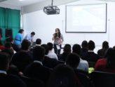 IAIP Tlaxcala y CONALEP Tlaxcala impulsan la protección de los datos personales en las redes sociales.