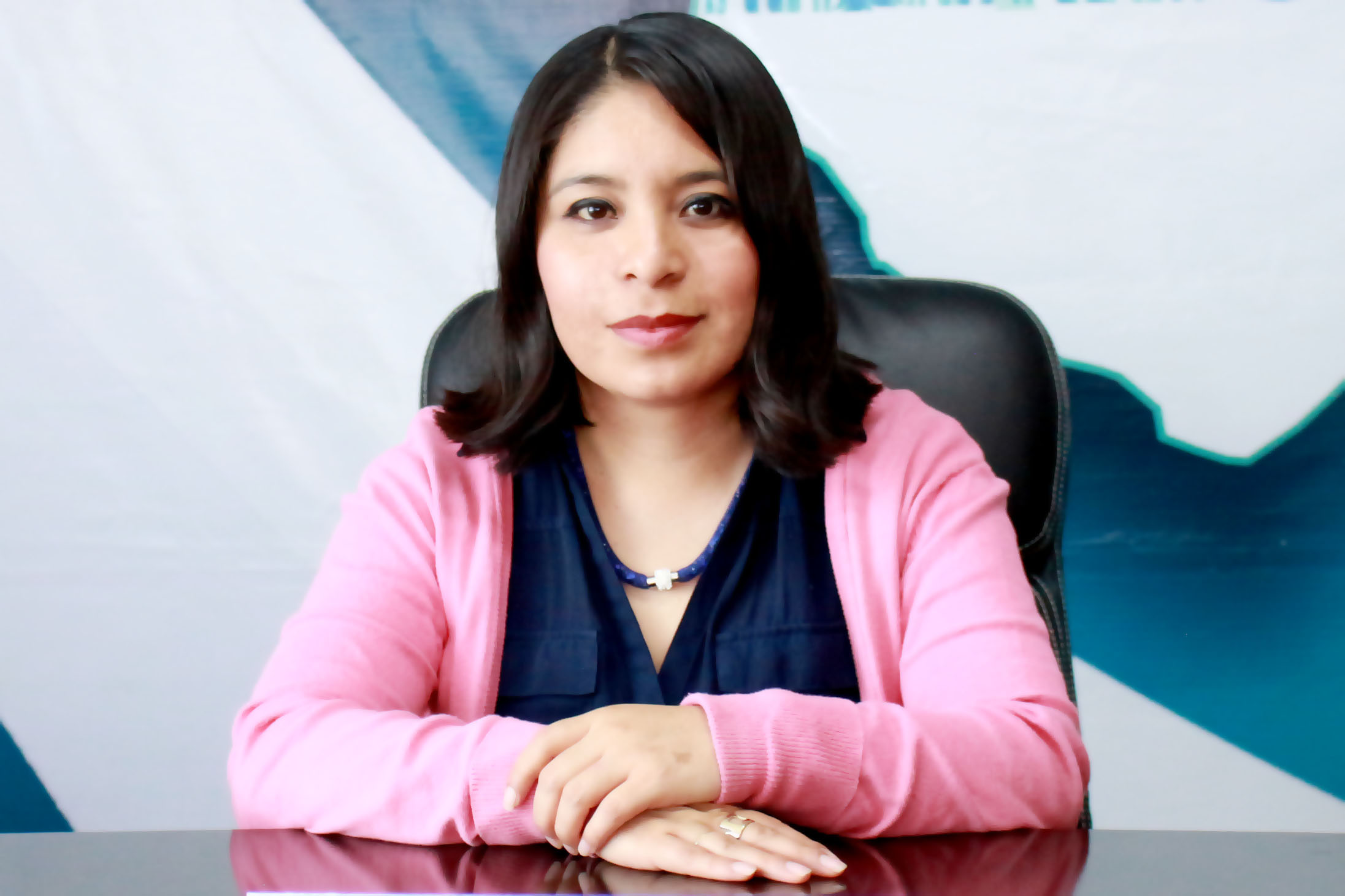 Lic. Mónica Cuamatzi Hernández