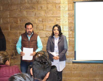 Para el IAIP es fundamental socializar el DAI como garantía ciudadana: MCH