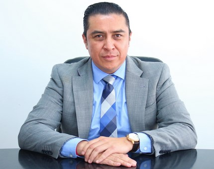 Lic. Didier Fabian López Sánchez