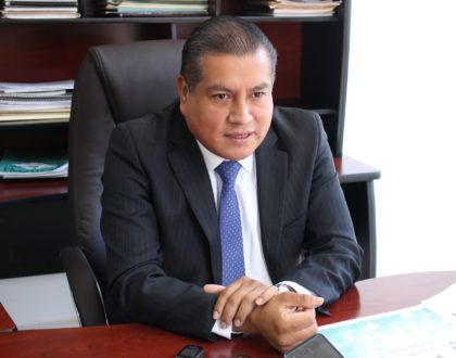 Nueva sede del IAIP, mejorará atención a personas con discapacidad: Fernando Hernández