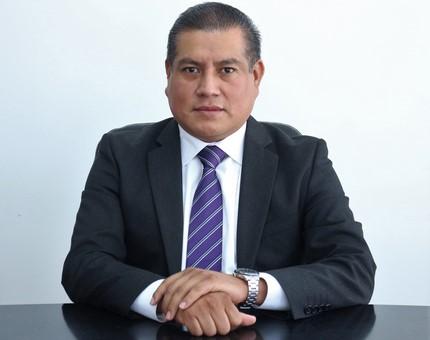 Lic. Fernando Hernández López