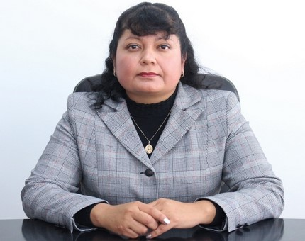 Lic. Maribel Rodríguez Piedras