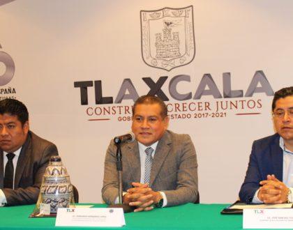 En el tema de transparencia, servidores debemos hablar el mismo idioma: Fernando Hernández