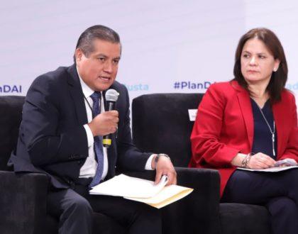 Plan DAI representa una herramienta útil y noble para la ciudadanía: Fernando Hernández