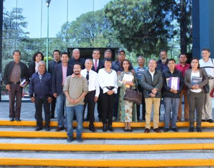 IAIP capacita a OSC en Gobierno Abierto para integrar STL