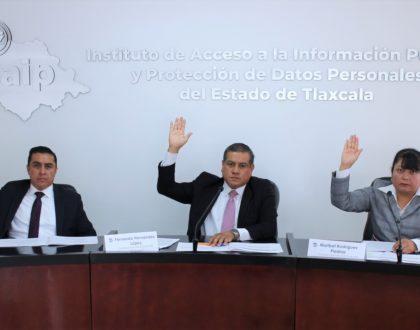 IAIP emite segunda amonestación pública de 2020