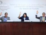 IAIP aprueba suspensión de términos legales para realizar trámites