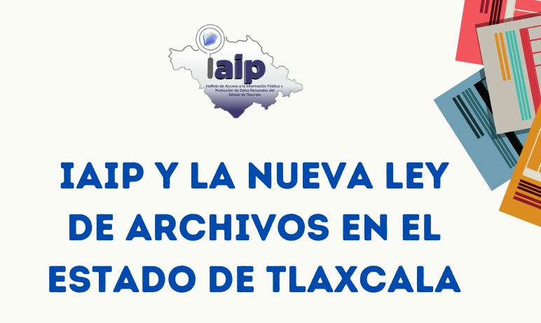 Transparencia y rendición de cuentas, premisas de la nueva Ley de Archivos: IAIP