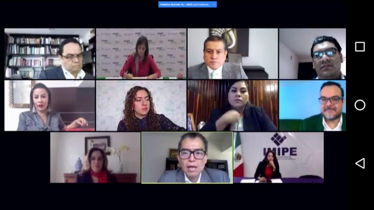 Uso de tecnología optimizará el servicio público a distancia: Fernando Hernández