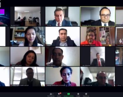 Se instala en Tlaxcala la Red de Socialización del Derecho de Acceso a la Información