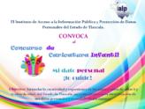 IAIP publica convocatoria para Concurso de Caricatura Infantil