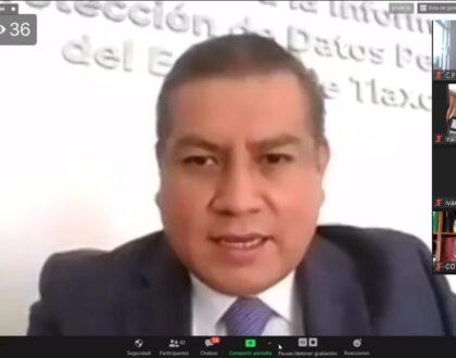 """""""Servicio público y transparencia, binomio para combatir la corrupción"""": FHL"""
