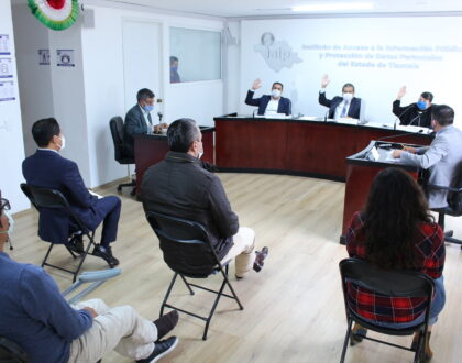 IAIP emite tres nuevas amonestaciones por incumplir obligaciones de transparencia