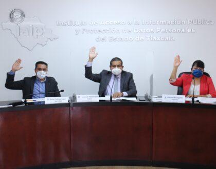 Convenio con la SPF permitirá el cobro de las multas que imponga el IAIP