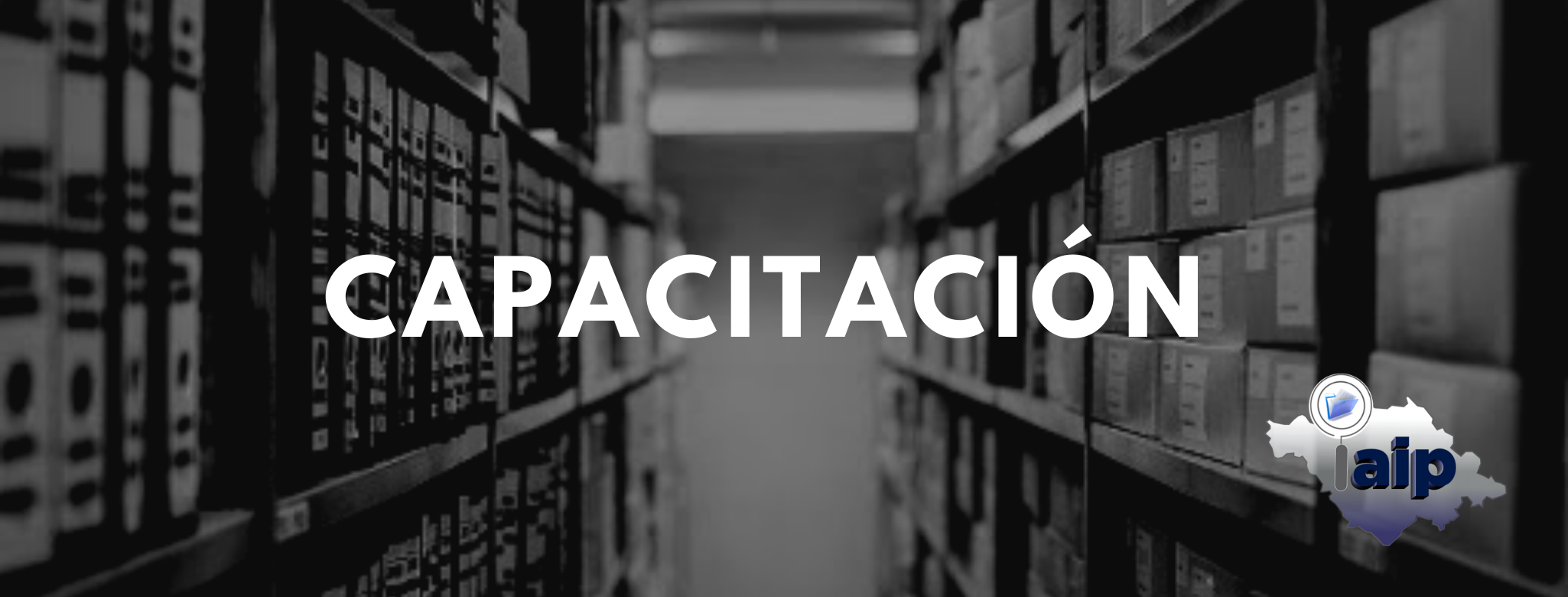 Capacitación de Archivos