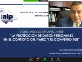 Especialistas ubican oportunidades para México en la PDP en nuevo escenario comercial vía internet