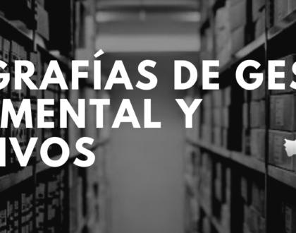 InfografÍas de Gestión Documental y Archivo