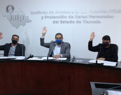 IAIP reactiva plazos en solicitudes de información, derechos ARCO y denuncias