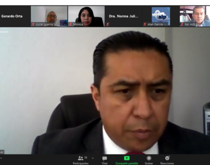 Sociedad Civil Organizada trasciende como vía para fortalecer a las Instituciones: Didier López