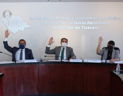 IAIP orientará a universitarios sobre Datos Personales y Acceso a la Información