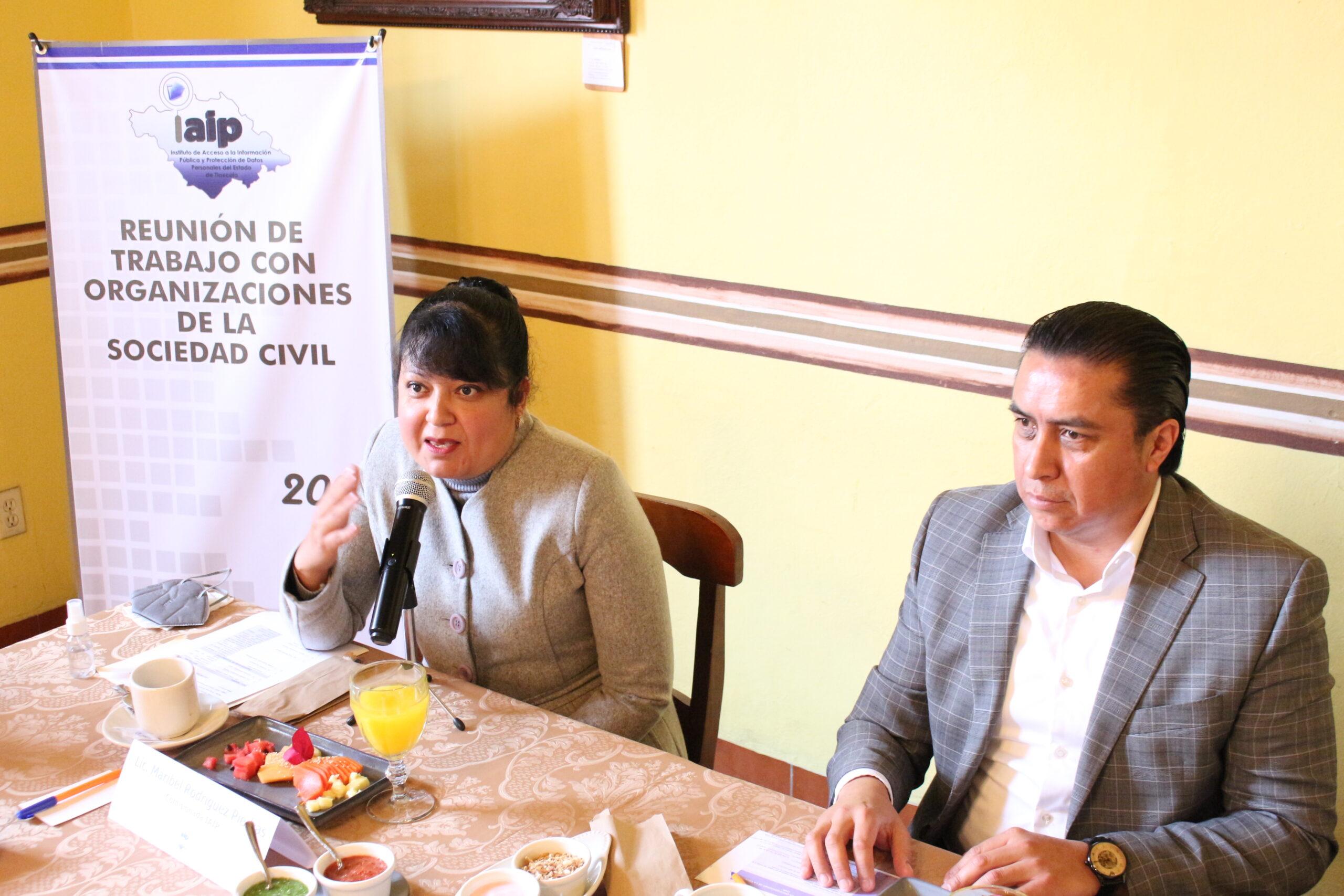 DAI aporta beneficios al bienestar y desarrollo de mujeres: Maribel Rodríguez