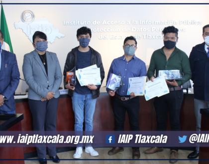 IAIP reconoce a Universitarios por aportación creativa al DAI