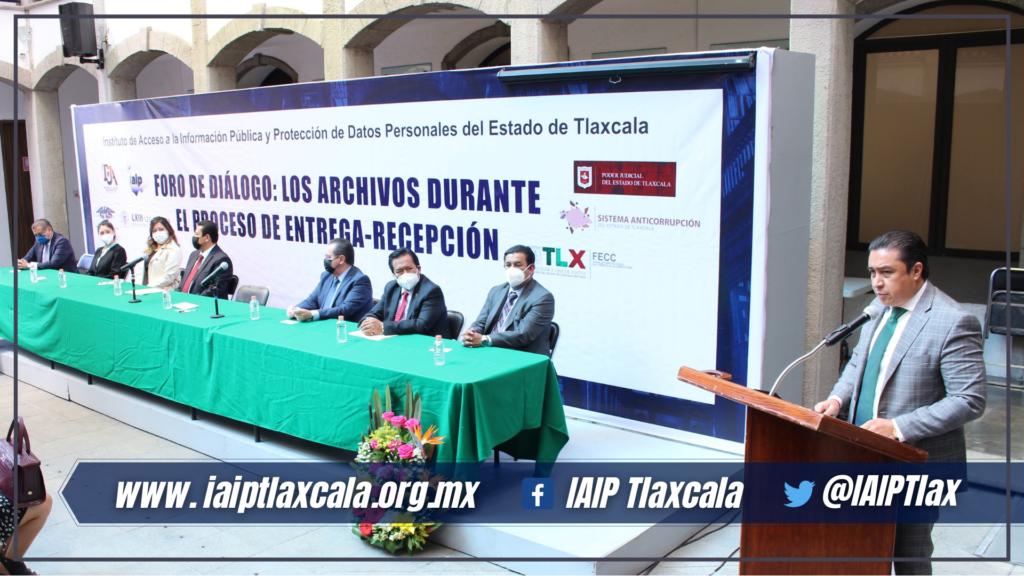iaip tlaxcala entrega recepción