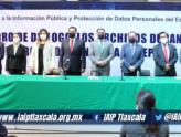 Manejo correcto de Archivos, acción trascendental en el proceso de entrega-recepción: IAIP