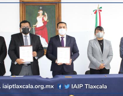 IAIP pone a disposición del público acervo bibliográfico en transparencia, DAI y PDP