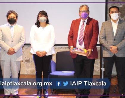 IAIP y FECC estrechan lazos para reforzar la Protección de Datos Personales