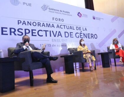 Necesario que la ley prevenga y sancione la violencia de género: Hernández López