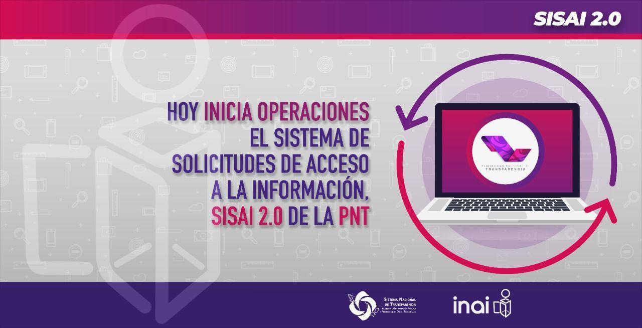 Hoy inicia operaciones el SISAI 2.0 de la PNT